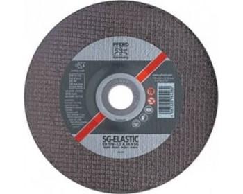 Disco caballito 80eh 230-3.2 a24sg corte metal