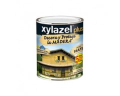 Xylazel plus decora mate palisandro 375m