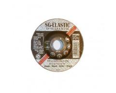 Disco caballito 80eh 115-2.4 a30sg corte metal