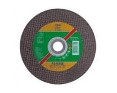 Disco caballito 80eh 230-3.2 c24rsg corte pied