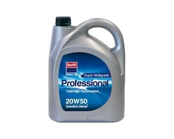 Aceite krafft motor gasolina sae 20w50
