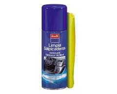 Limpia salpicaderos krafft 520ml+bayeta 14146