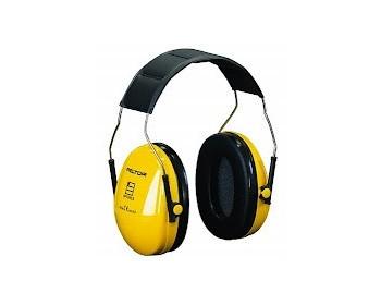 Protector auditivo 3m h510a peltor optime i