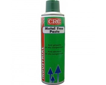 Antigripante lubricante crc metal free paste ind 300ml