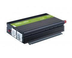 Inversor cargador bateria 1200w 75-3 xunzel