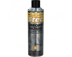 Spray krafft multifuncion lube stc 650ml