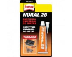 Adhesivo pattex nural 28 40ml juntas