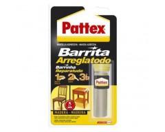Barrita pattex arreglatodo madera