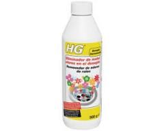 Eliminador hg malos olores desagüe