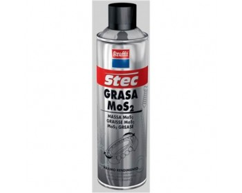 Grasa krafft spray mos2 400ml 33953