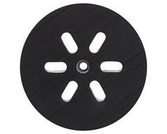 Plato lija bosch 150mm duro 2608601116