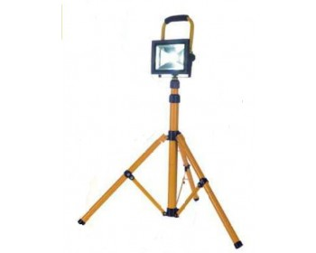 Proyector kapital 20w led portatil c/tripode 1600 lumens