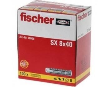 Taco fischer sx-08mm
