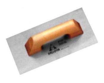 Llana bellota 5861-0 rectangular