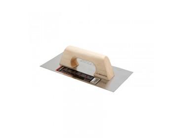 Llana bellota 5861-2 rectangular