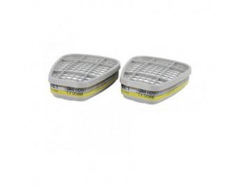 Filtro 3m abe1 prv 6057 (bl.2).-unidad