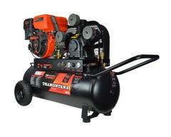 Compresor genergy tramontana 720l/m 8bar