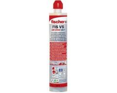 Fischer anclaje químico fis vs 300 t