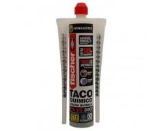 Taco fischer resina diy fis v 300