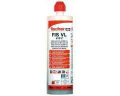 Resina fischer vinilester fis vl 410 c 539463