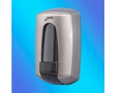 Dosificador jabon jofel aitana niquelado ac70800