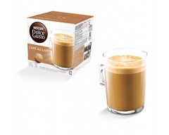 Capsula monodosis dolce gusto cafe con leche