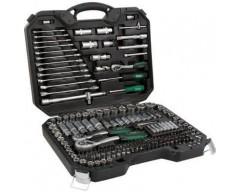 Maletin herramientas profesional salki 8925218 218 pzas
