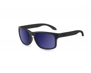 Gafas sol rocky  negro lente gris
