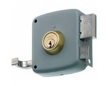 Cerradura mcm 2525-pr 120mm izquierda