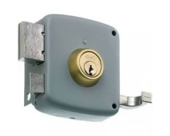 Cerradura mcm 2525-pr 100mm derecha