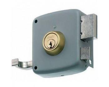Cerradura mcm 2525-pr 100mm izquierda