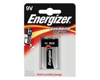 Pila energizer 6lr61 9v blister