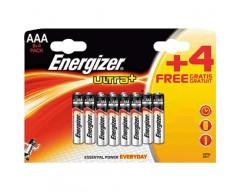 Pila energizer max lr03 aaa bl8+4