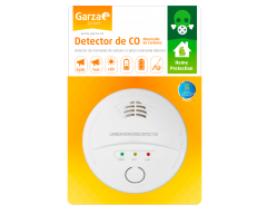 Detector garza co im601