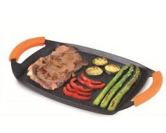 Plancha grill orbegozo gdb 3600