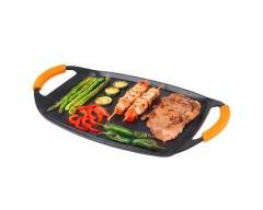 Plancha grill orbegozo gdb 4700
