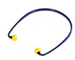 Tapon oidos con diadema unidad ec-01-000 earcap
