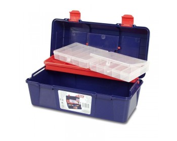 Caja herramientas nº 23 tayg