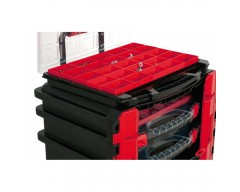 Carro herramientastrail box tayg profesional 59