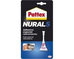 Adhesivo pegamento nural 05 0.5ml monodosis
