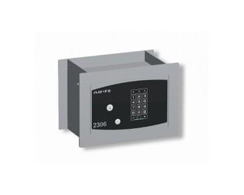 Caja fuerte arfe 2306-1 llave/teclado f.200