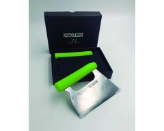 Cuchillo kutxiletto m/silicona acero inox