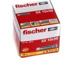 Fischer taco de expansión sx 6 x 30