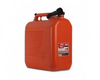 Bidon tayg gasolina 30 litros