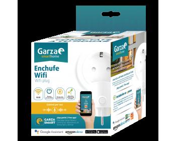 Enchufe garza smart wifi 16a