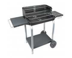 Barbacoa carbon super grill 60