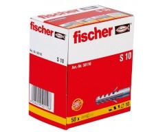 Fischer taco de expansión s 10