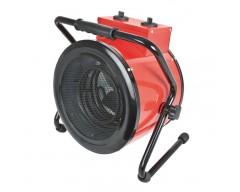 Calefactor habitex industrial redondo e178 3000w