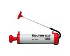 Fischer bomba de aire abg para la limpieza manual del taladro