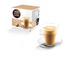 Capsula monodosis cafe dolce gusto cortado
